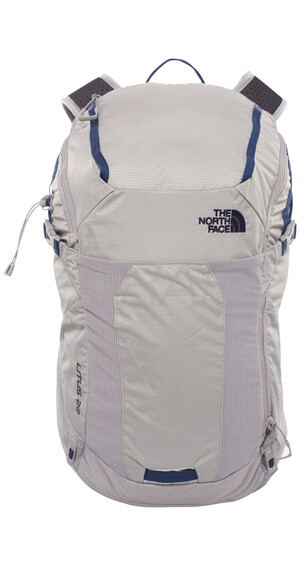 The North Face Litus 22-Rc rugzak S/M zilver